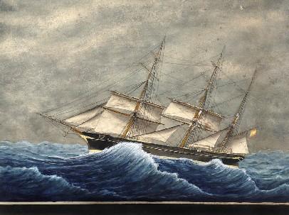 Corbeta s. XIX.