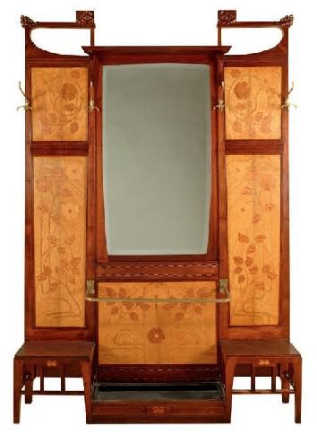 PARAIGÜER. GASPAR HOMAR I MESQUIDA c.1904 (230 x 150 x 30 cm).