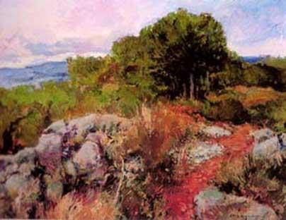 CAPVESPRE. Castellas del Vallès, 1948.