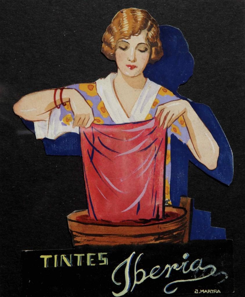 TINTES IBERIA