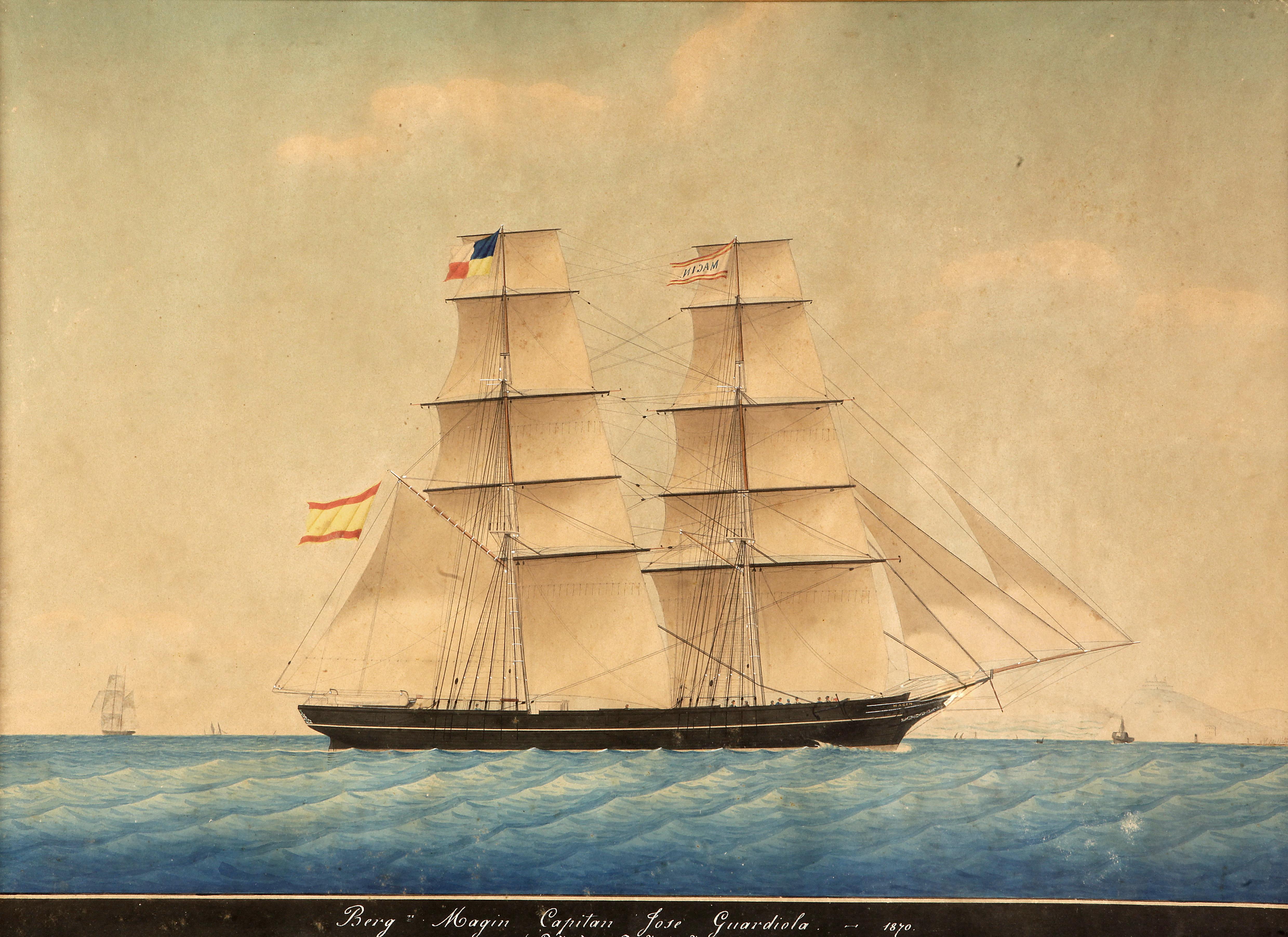 Capitán José Guardiola