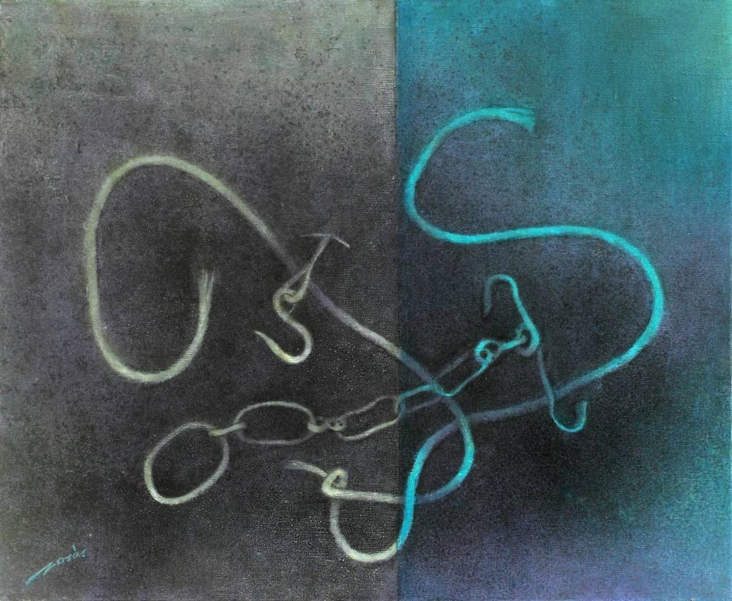 Díptic 12 - 1996
